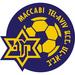 Vereinslogo Maccabi Tel Aviv