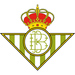 Club logo Real Betis