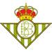 Vereinslogo Betis Sevilla