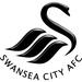 Vereinslogo Swansea City