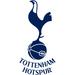 Vereinslogo Tottenham Hotspur
