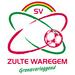 Vereinslogo SV Zulte-Waregem