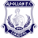 Club logo Apollon Limassol