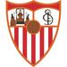 Club logo Sevilla FC