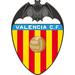 Vereinslogo FC Valencia