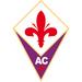Vereinslogo AC Florenz