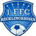 Vereinslogo 1. FFC Recklinghausen