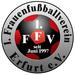 Vereinslogo 1. FFV Erfurt