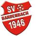 Club logo SV Bardenbach