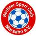 Vereinslogo BSC Marzahn