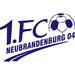 Vereinslogo 1. FC Neubrandenburg