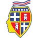 Club logo ASD Torres Calcio