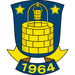 Club logo Brondby IF