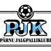Vereinslogo Pärnu JK