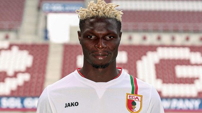 Profilbild von Aristide Bancé