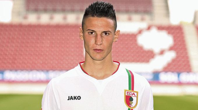 Profilbild von Panagiotis Vlachodimos