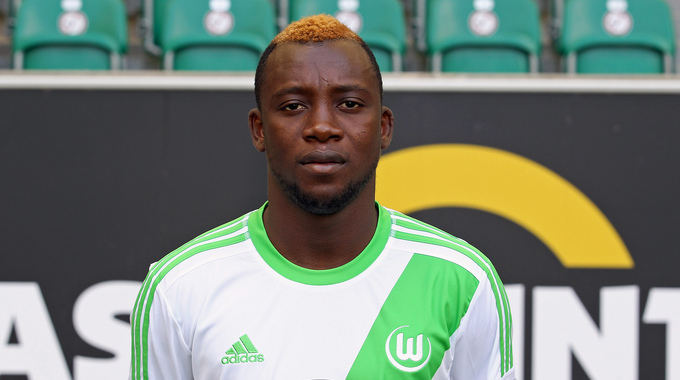 Profilbild von Ibrahim Sissoko