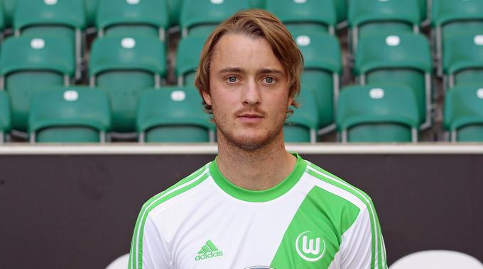 Profilbild von Rasmus Jönsson