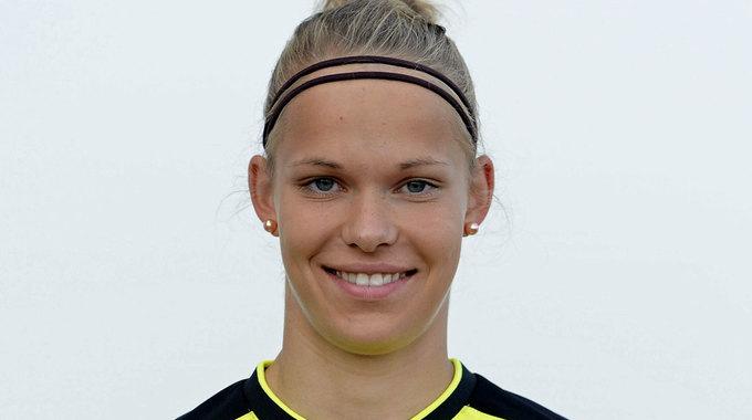 Profilbild von Laura Engler