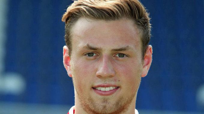 Profile picture of Julian Wiessmeier