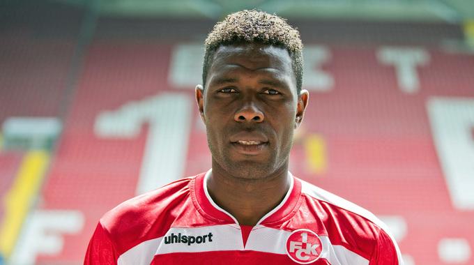 Profilbild von Mohamadou Idrissou