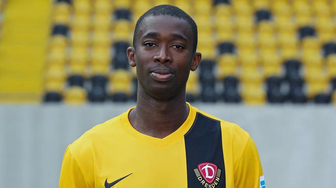 Profilbild von Cheikh Gueye