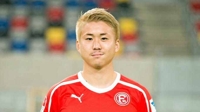 Profilbild von Genki Omae