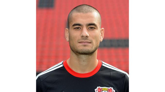 Profilbild von Eren Derdiyok