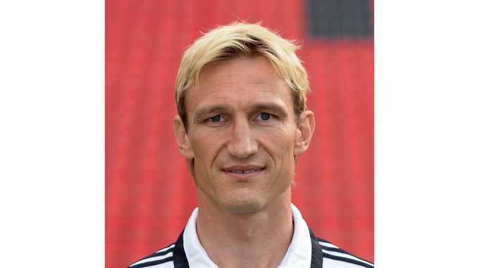 Profile picture of Sami Hyypia
