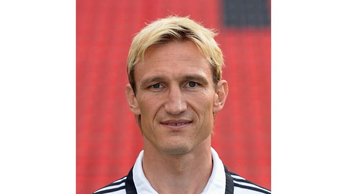 Profilbild von Sami Hyypiä