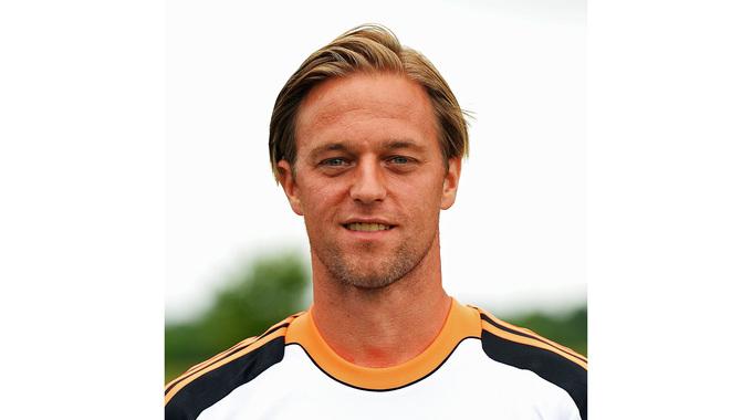 Profilbild von Timo Hildebrand
