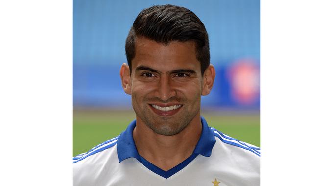Profilbild von Tomás Rincón