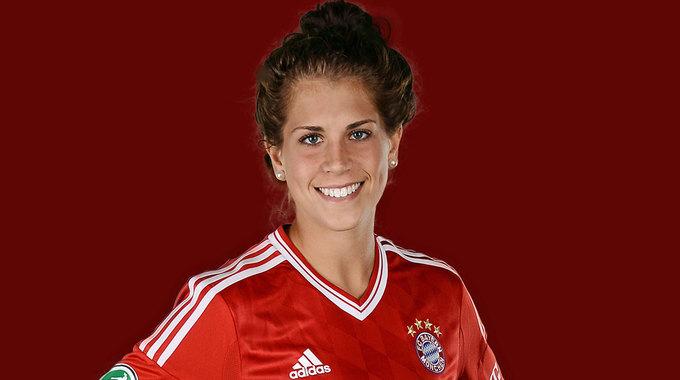 Profilbild von Sarah Hagen