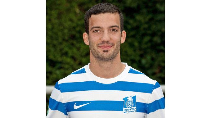 Profilbild von Athanasios Tsourakis