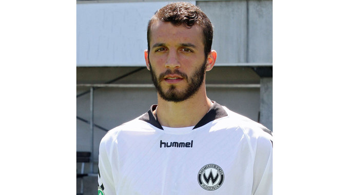 Profilbild von Giannis Simosis