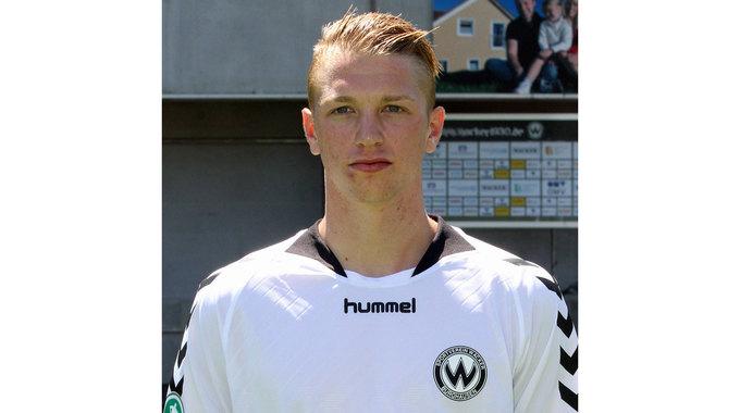 Profilbild von Moritz Moser