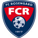 Vereinslogo LdB FC Malmö