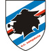 Club logo UC Sampdoria