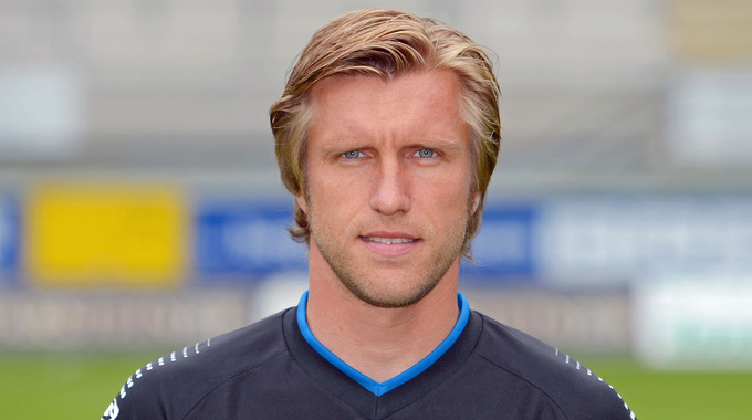 Profile picture of Markus Krosche