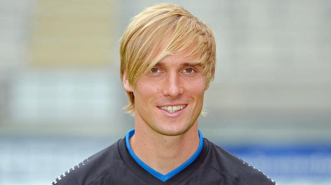 Profilbild von Martin Amedick