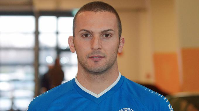 Profile picture of Ben Sahar