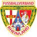 Vereinslogo FV Rheinland Futsal