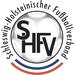 Vereinslogo Schleswig-Holsteinischer FV Futsal