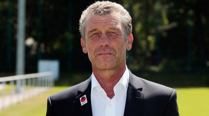 Profilbild von Florian Hinterberger