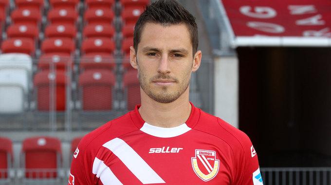 Profilbild von Nicolas Farina