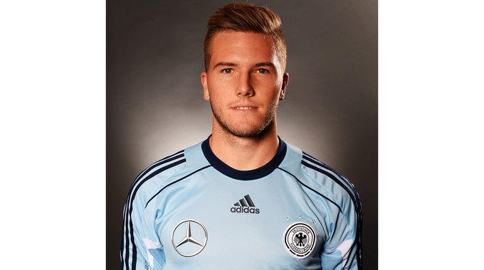 Profilbild von Andre Hoffmann