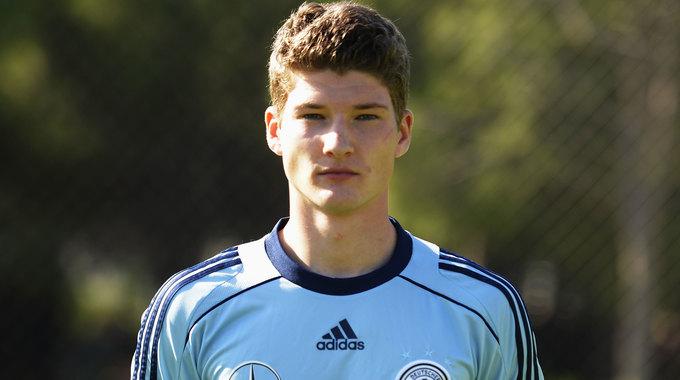 Profilbild von Fritz Pflug