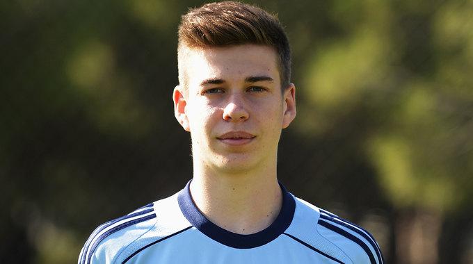 Profilbild von Alexander Rossipal