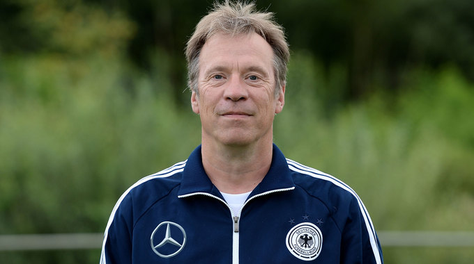 Profilbild vonKlaus Thomforde