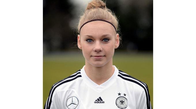 Profilbild von Lara Junge
